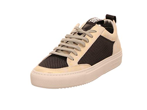 P448 Damen Sneaker E9Soho beige 667610