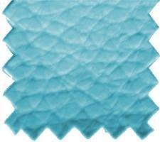Tejido polipiel prestige por metros (Azul)