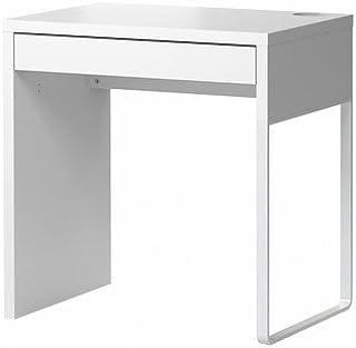 Amazon.es: Escritorios Blancos - Ikea: Oficina y papelería