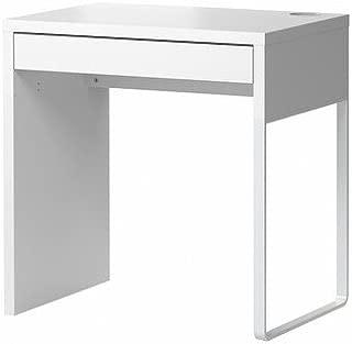 Ikea Micke, Desk, White