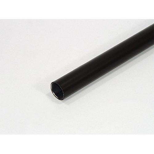 YAZAKI イレクターパイプ 2000mm ブラック H-2000 AAS S BL