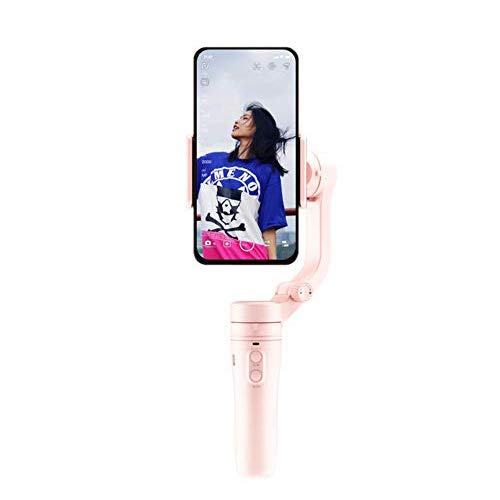 Feiyutech vlog Pocket estabilizador de movil Gimbal para movil,Smartphone iPhone 12 Pro MAX Mini Samsung Huawei XiaoMi …