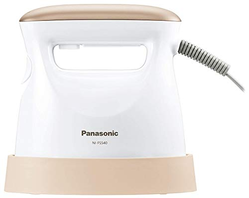 Panasonic Clothing Steamer NI-FS540-PN (Pink Gold)【Japan Domestic genuine products】【Ships from JAPAN】