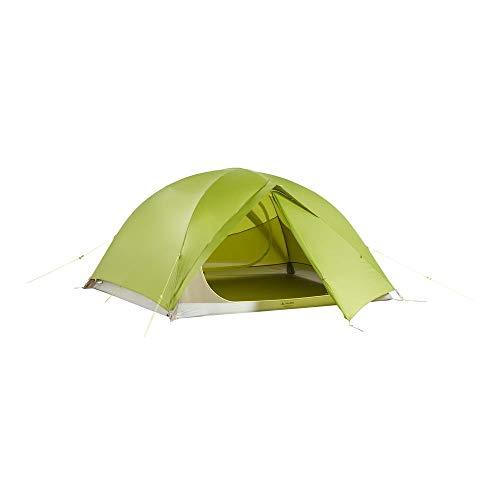 Vaude Unisex– Erwachsene Space Seamless Zelt, cress Green, One Size