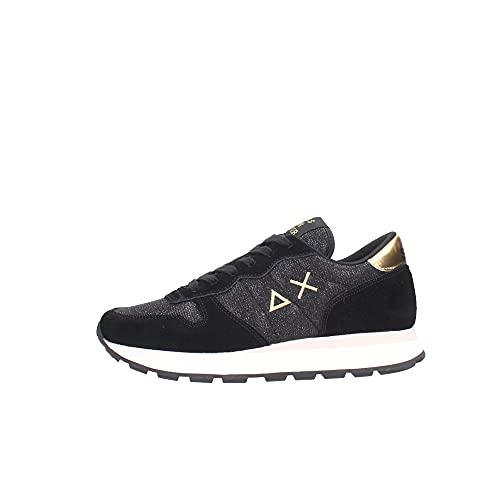 sneakers donna sun68 Sun68 Sneakers Donna Black Z41203 11