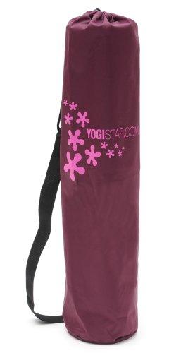 Yogistar – Yogatasche Basic Logo