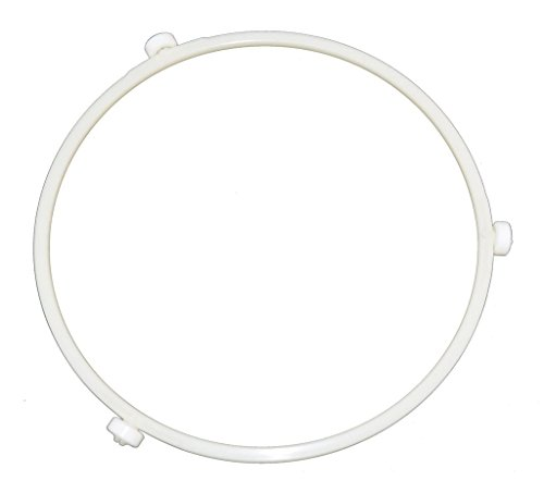 Ufixt Universal Microwave Turntable Support 190mm Fits Hotpoint, Indesit, Kenmore, Kenwood, LG, Maytag, Morphy Richards, Panasonic, Russell Hobbs and Sainsburys Universal