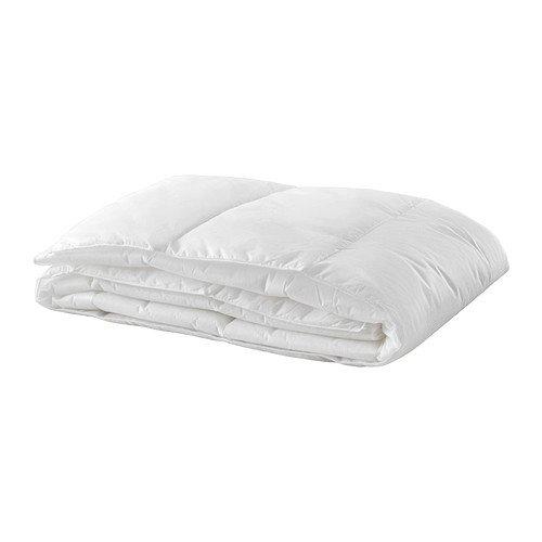 IKEA myskgras–Bettdecke, 4Tog–Double