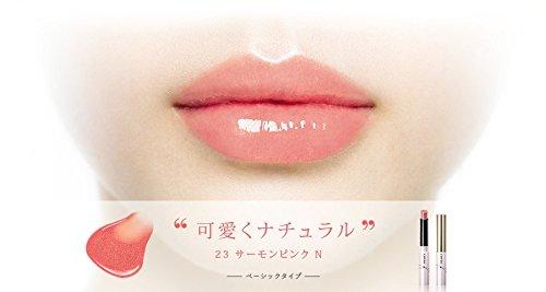 【オペラ(OPERA)】シアーリップカラー (23 サーモンピンクN)