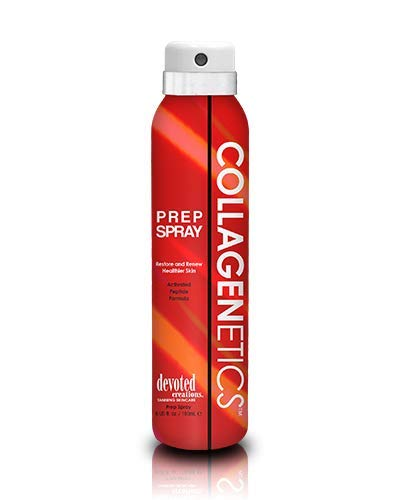 Devoted Creations Collagenetic BOV Spray Moisturizer Step 2 - Red Light Therapy 5 oz.
