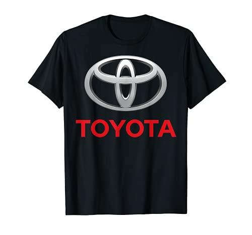 TOYOTAS T-Shirt