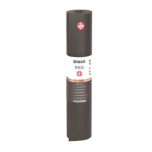 Manduka-PRO-Yoga-Mat--Premium-6mm-Thick-Mat-Eco-Friendly-Oeko-Tex-Certified-Chemical-Free-High-Performance-Grip-Ultra-Dense-Cushioning-for-Support-and-Stability-in-Yoga-Pilates-Gym-and-Fitness