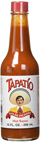 Tapatio - Hot Sauce 296ml Chili Sauce - 296ml