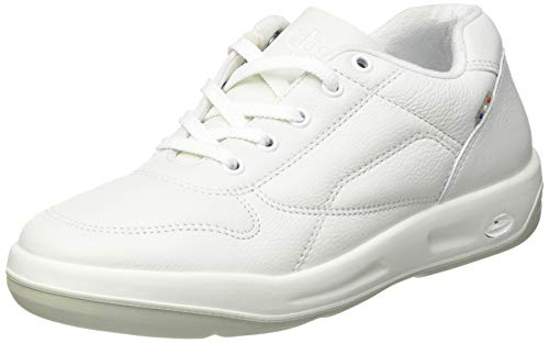 TBS Albana, Unisex-Erwachsene Sneaker, Weiß (Blanc 1807), 45 EU (11 UK)