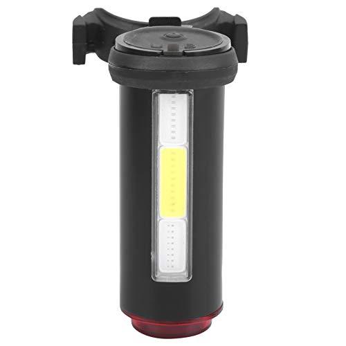 KIRSTHM Bike Taillights Tail Lights USB Charging Bike Taillight High Brightness Rear Lights Night Cycling Equipment