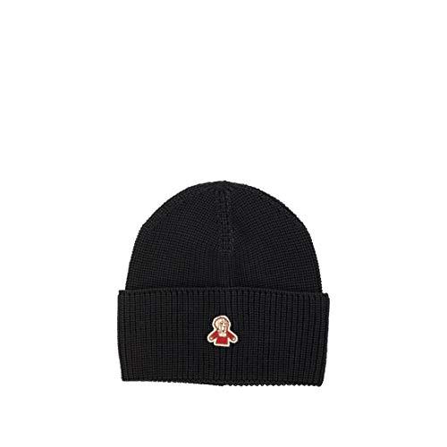 cappello refrigiwear RefrigiWear - Cappellino DENVER in morbido filato misto lana per uomo e donna (Taglia Unica)