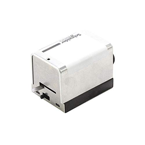 Schneider Electric AG13A020 Tac Erie Spring Return Two-Position General Close-Off Actuator Without End Switch, Normally Closed