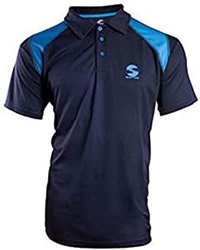 Softee T-Shirts pour Homme XL Marino/Royal.