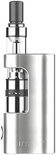 正規品 VAPE 電子タバコ JustFog Q14 (ジャストフォグ) スターターキット 選べる2色 (① シルバー)