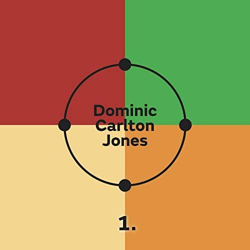 Dominic Carlton Jones