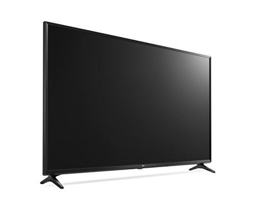 LG 65UK6100PLB 164 cm (65 Zoll) Fernseher (UHD, Triple Tuner, 4K Active HDR, Smart TV)