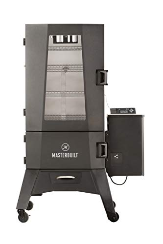 What Users Saying about Masterbuilt MWS 140S Smoker