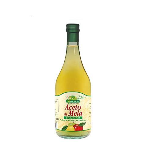 Aceto di Mela Biologico Trentino | Lucia Maria Melchiori 0.75 L