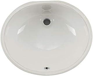 American Imaginations AI-888-23062 Undermount Sink Set White