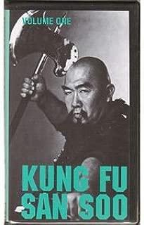 Okamura Kung Fu San Soo #