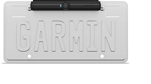 """Garmin Camper 780 MT-D EU mit Garmin BC 40 Rückfahrkamera – Navi für Wohnmobile & Wohnwägen, 6,95"""" (17,7 cm) Farb-Touchdisplay, 3D-Karten für Europa (46 Länder) + drahtlose Rückfahrkamera Garmin BC 40"""