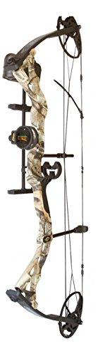 Diamond by Bowtech Infinite Edge RH 5-70# 13-30' Mossy Oak Pink Camo with Package
