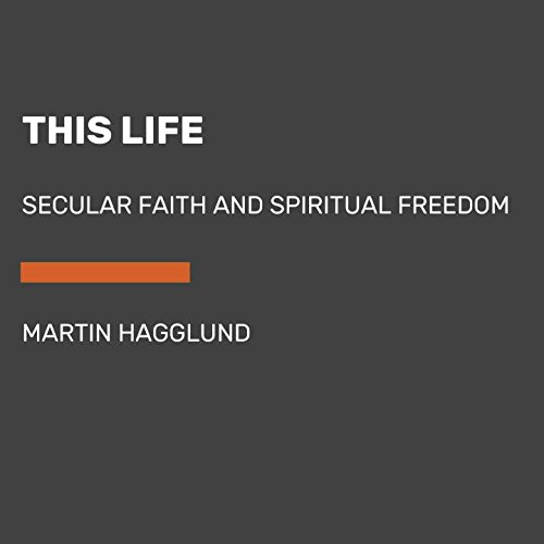 This Life Audiobook By Martin Hägglund cover art