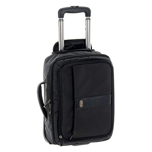 Generic Lley Tasche und Tragegriff 2 Rollen L Laptoptasche und On-Board Business ey Case 2 Trolleys ard Busin 2 Rollen