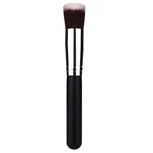 MEIYY Pinceau de maquillage 1Pc Beauty Women Powder Brush Single Soft Face Cosmetic Makeup Brush Big Loose Shape Hot Selling
