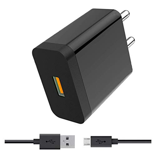 Fast Mobile Charger For Xiaomi Redmi 6 Pro Charger Original Adapter Like 2 Amp Mobile Charger | Power Adapter |...