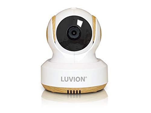 LUVION Videocamera telecomandata per baby monitor Essential Limited