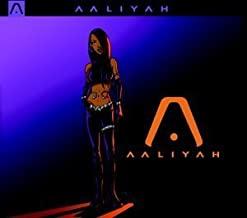Aaliyah (Limited Edition Including Bonus DVD) by Aaliyah