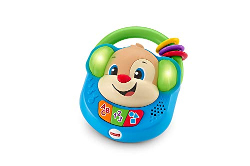 Fisher-Price FPV03 Laugh Sing And Learn Music Player