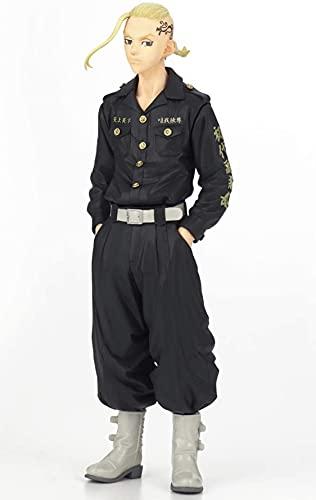東京リベンジャーズ 東京卍會  フィギュア 龍宮寺 堅 ドラケン