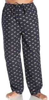 سراويل نوتيكا ملابس نوم رجالي مطبوع عليها كرة القدم