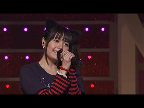 """Chapter.5 竹達彩奈 1stライブ""""apple symphony"""" the Live Chapter.5"""