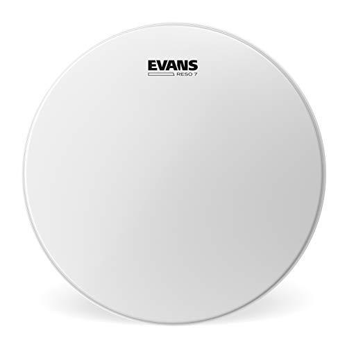 B14RES7 Evans Reso 7 Tom Resonanzfell (36,9 cm (14 Zoll)) weiß