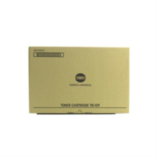 Konica-Minolta TN-109 - Cartucho láser ⭐