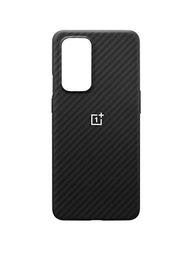 OnePlus 9 Pro Karbon Bumper [Exclusiva Amazon]