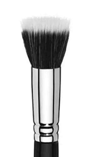R&M Mehliza Beauty Pinceau à fond de teint double fibre