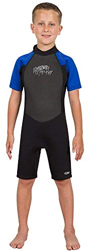 Hyperflex Access Child's and Junior's Shorty Wetsuit