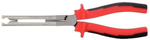 KS Tools 500.7330 Glühkerzenstecker-Zange, 265mm