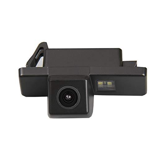 Caméra de Vision Arrière Stationnement Véhicule Rétroviseur Caméra pour 307 307CC QUATRE & TRIOMPHE C4 C5/ QASHQAI/X-TRAIL 2007-2012