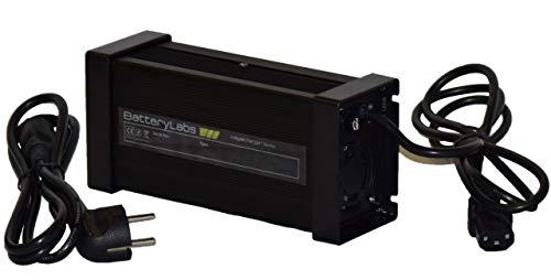 BatteryLabs - Chargeur intelligent pour Plomb AGM...