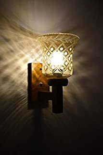 Tripping Wall lamp/Light Decorative for Living Room Bedroom Living Room and All Home Decor Surface Mounted Classic Sconce ...